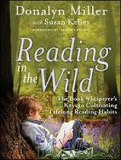 October 13, 2016 - Get Wild with Donalyn Miller: Literacy Ideas For Your Classroom