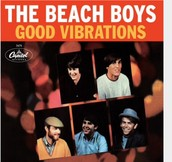 How much did it cost to make the song Good Vibrations?