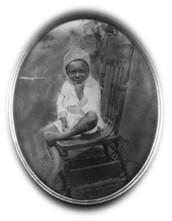 3. Jackie Robinson childhood