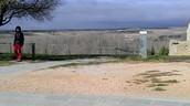 Gymkana of the Almazán's monuments