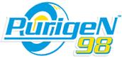 Purigen 98 Nitrogen Inflation