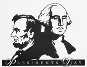 Presidents' Day Holiday