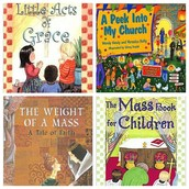 Catholic Picture Books – October