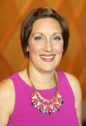 Megan Harkin - Associate Director