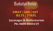 Best Coaching  Centres For GRE