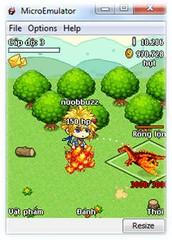 Miễn phí nhiều trò chơi cho điện thoại Android