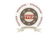 Teacher & Principal Evaluation
