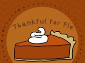 Pie Pick-Up
