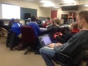 Java Programming Class