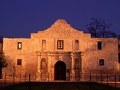 Her late life after saving the Alamo
