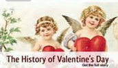 Two History of Valentine's Day Resources