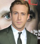 Ryan Gosling as Winston Smith