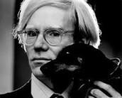 Warhol's Work