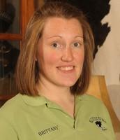 Brittany, Program Director