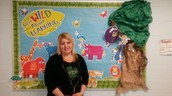 Diana Arriola: Dubose Intermediate Parent of the Month