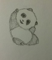 Pippy The Panda