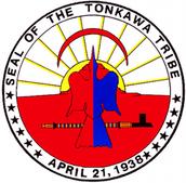 Tonkawa Seal