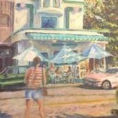 Ernie's Cafe