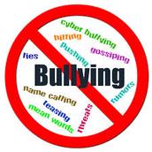 Bullying Stops Here!