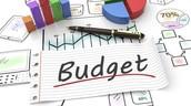 Balance a budget