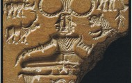 Indus Valley Writing