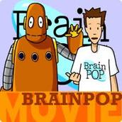 BrainPOP on Google - oooo la la