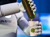El Robot más Inteligente, Asimo