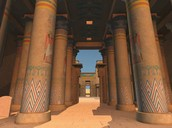 Tarp Temple