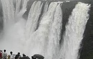 Jog Falls of Shimoga