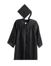 Graduation Schedule of Events