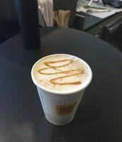 Caramel Café Latte