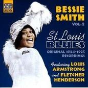 Bessie Smith's recordings