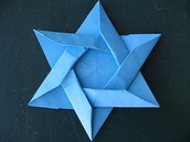 The Jewish Symbol