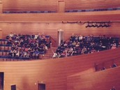 GE at the Symphony