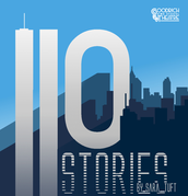Bringing the community together: 110 Stories