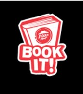 Book-It Sponsored by Pizza Hut