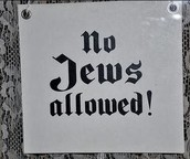 exclusion of jews