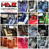 MAE Upholstery