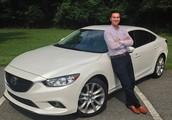 Your friendly neighborhood Mazda dealer