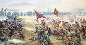 Union vs Confederates