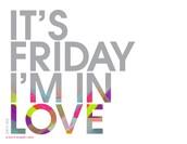 I ♥ Fridays