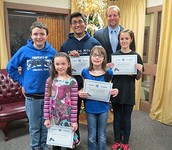 December Panthers of the Month