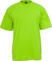 T-Shirt Order Information