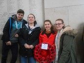 A trip to Ypres