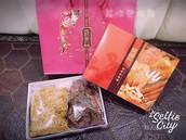 傳統美味 大方禮盒