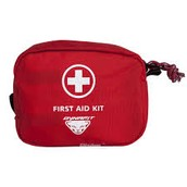 Remember to always bring a first aid kit