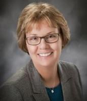Mary M. Hogue