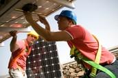 Renewable Energy and Job Creation