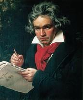 Beethoven Quick Bio