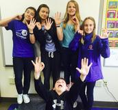 6th Grade Battle of the Books Team II